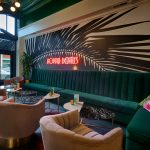 The Jade Room Wine Bar + Oysterette