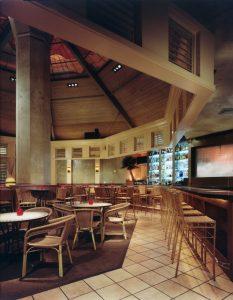 Latitude Restaurant
