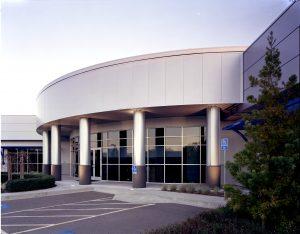 Schurter Building